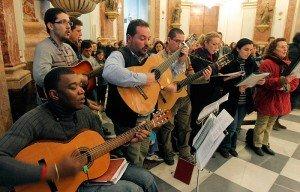 Coro Eucaristía Pro Vida