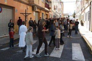 Via Crucis 2011