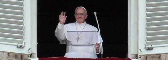 El Papa Francisco:«Tenemos que tener la valentía de anunciar a Cristo Resucitado»