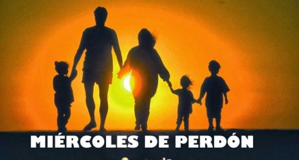 MIÉRCOLES DE PERDÓN