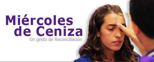 Miércoles de Ceniza: Origen de la costumbre