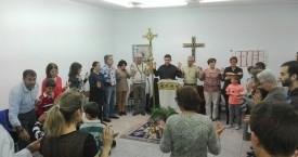ULTIMO DOMINGO MISIÓN POPULAR (Fotos 5 domingos)