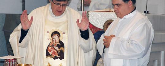 La Virgen de Fátima en imágenes
