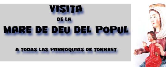SEMANA PARROQUIAL  MARE DE DEU DEL POPUL