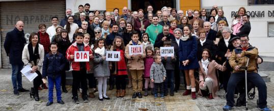 Día Arciprestal de la Familia Cristiana (Fotos)