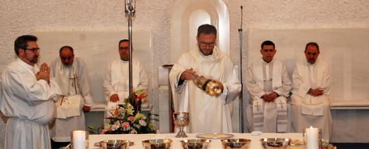 1ª Eucaristía de José Vicente Mora (Jovi) Fotos y videos