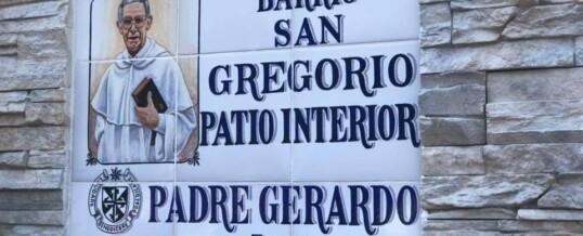 HOMENAJE DE LA CIUTAT DE TORRENT A FRAY GERARDO (Vídeo-resumen)