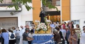 MISA Y PROCESIÓN DE SANTA GEMA (Multimedia)