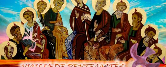 PENTECOSTÉS EN DIRECTO