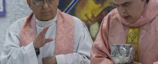 Eucaristía 60 Aniversario de la Inspiración del Camino Neocatecumenal (Fotos y mini-vídeo)
