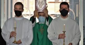Fotos de la Eucaristía del DOMINGO DE LA PALABRA DE DIOS
