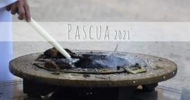 TRÍDUO PASCUAL EN IMÁGENES