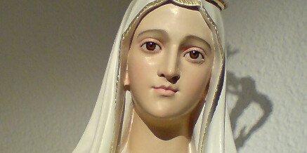 La Cofradia de la Virgen pronto en la web..