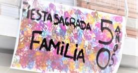 FIESTA DE INICIO DE CURSO Y ENVÍO DE CATEQUISTAS(Fotos y Vídeo)